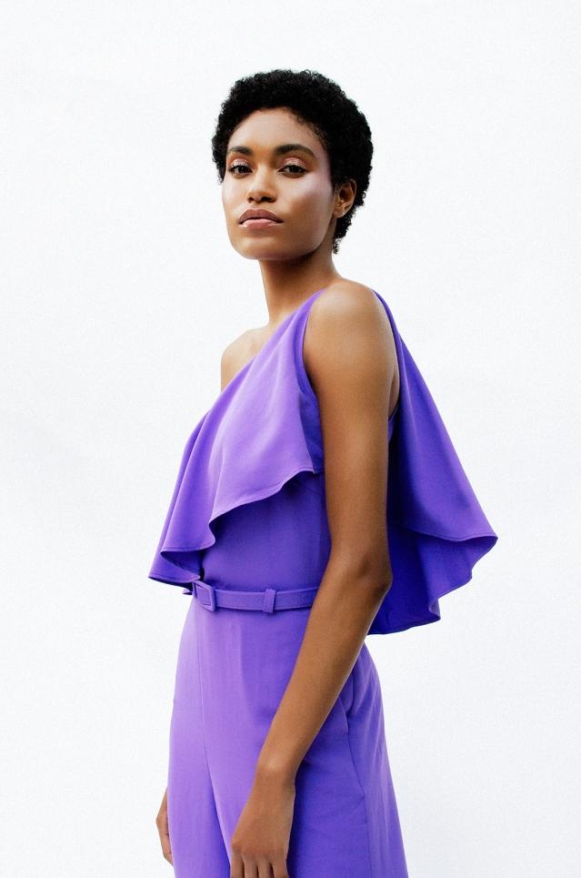 Fashion & Portrait Photographer